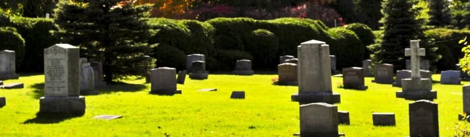 begrafenis utrecht